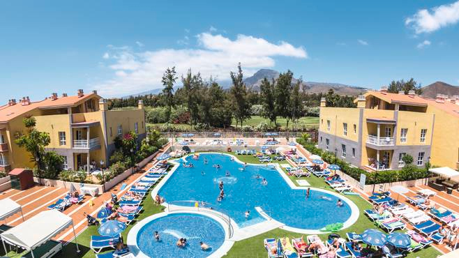 first choice compostella all inclusive family holiday