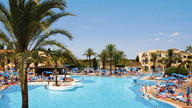 first choice all inclusive majorca luxury holiday offer