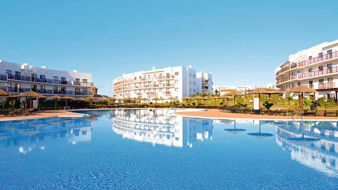 first choice all inclusive cape verde family holiday offer
