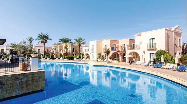 first choice paphos offer all inclusive holiday