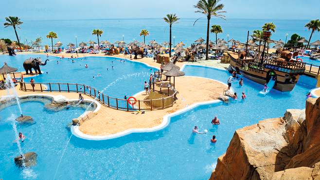first choice all inclusive costa del sol offer