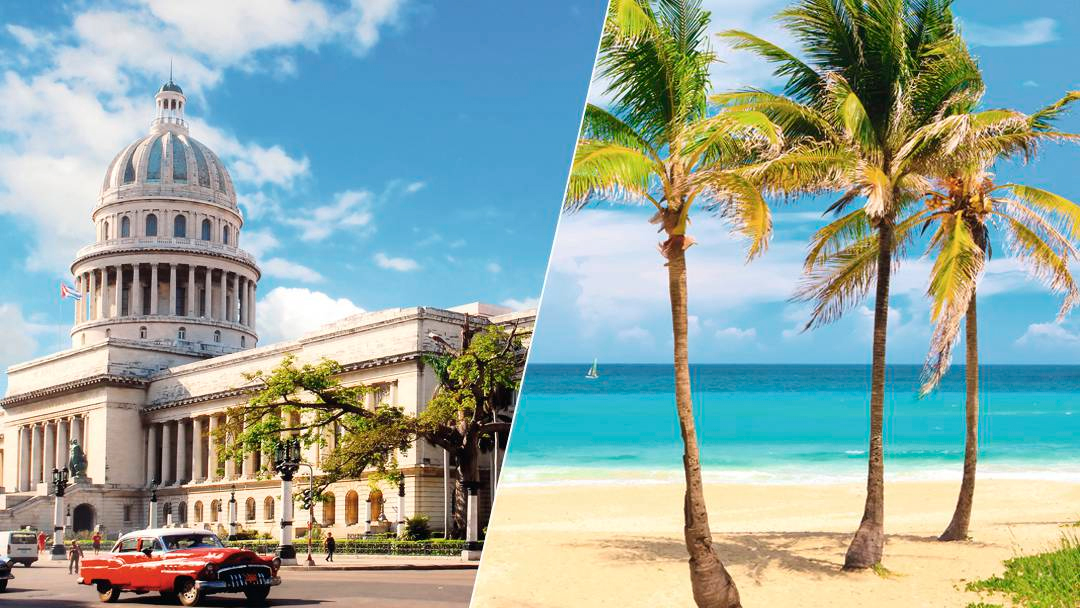 thomson holidays cuba special offer