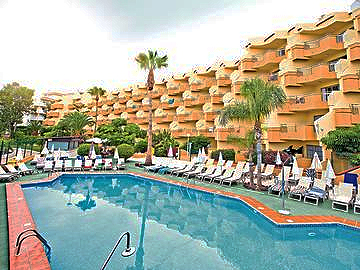 thomas cook tenerife early booking all inclusive offer