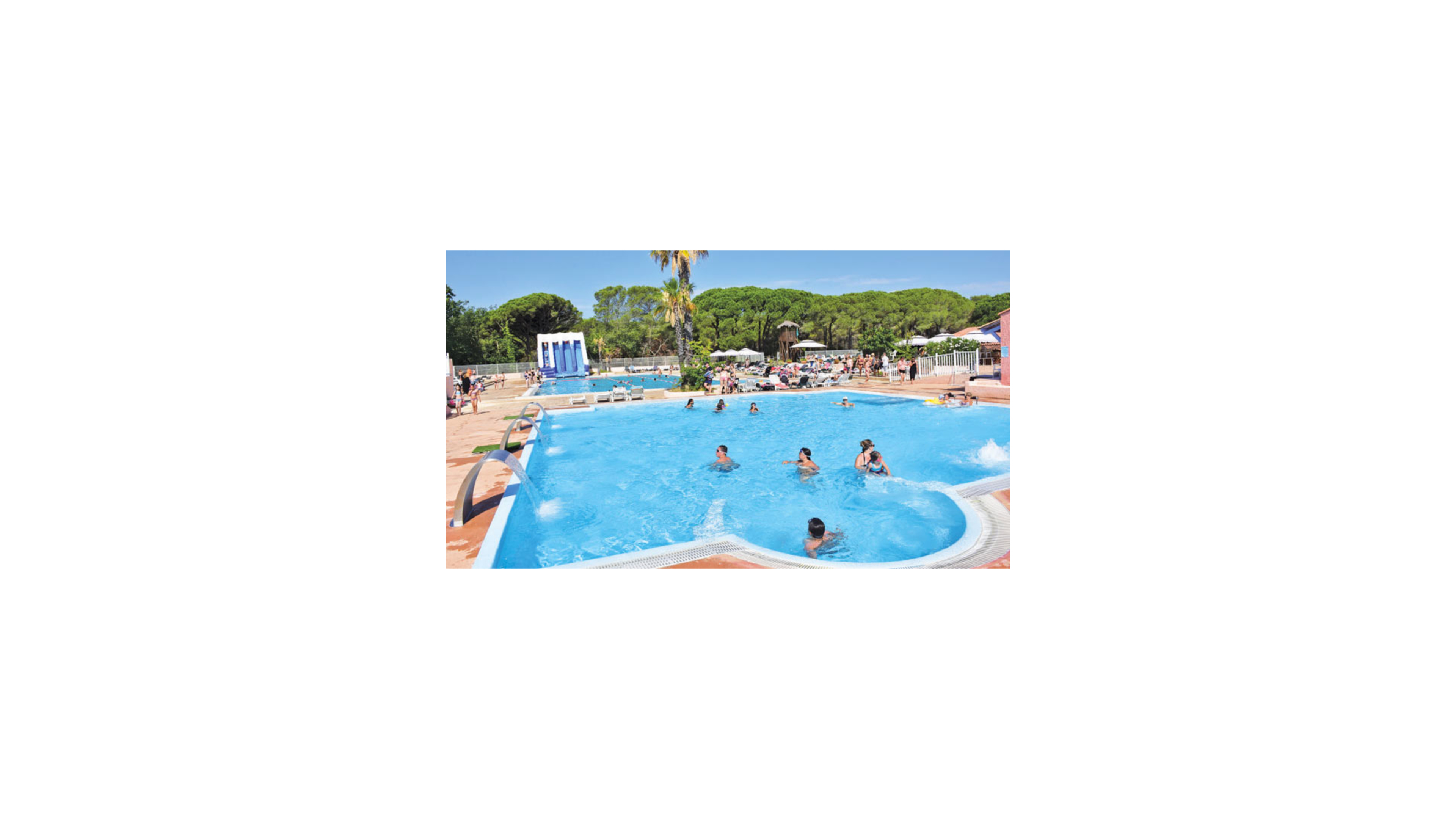 eurocamp French Riviera offer of the week