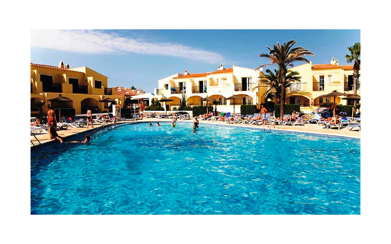 First choice Menorca all inclusive family holiday offer