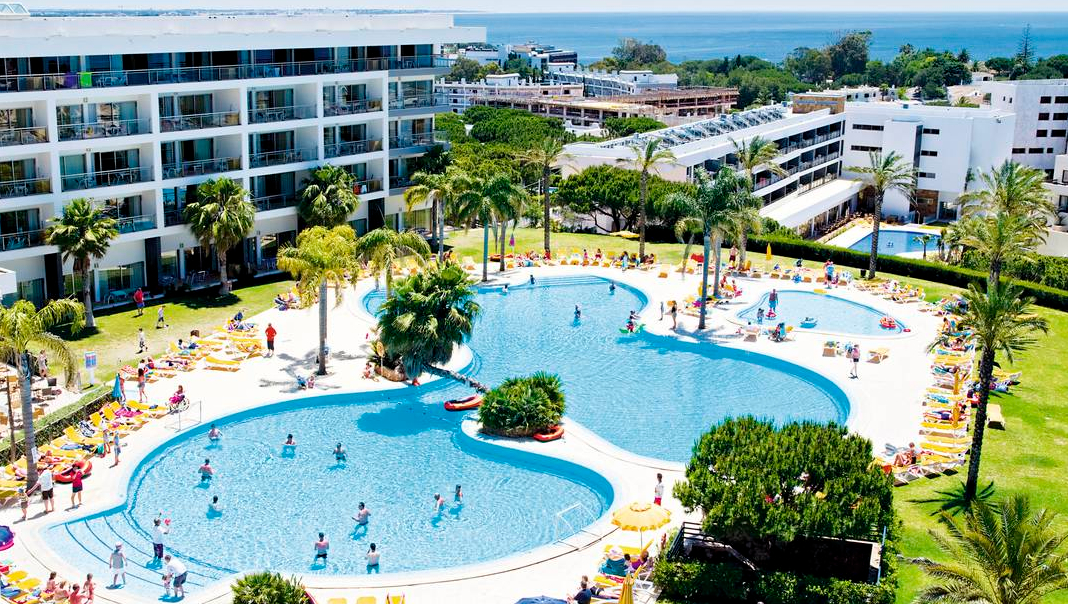 first choice all inclusive algarve family holiday offer