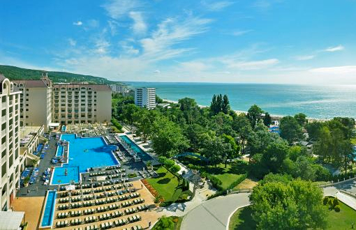 balkan holidays sunny beach melia luxury hotel offer