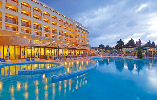 balkan holidays bulgaria nessebar all inclusive offer